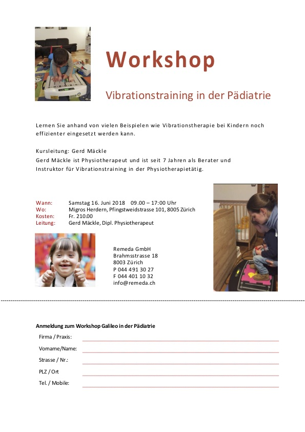 Workshop-Paediatrie-2018