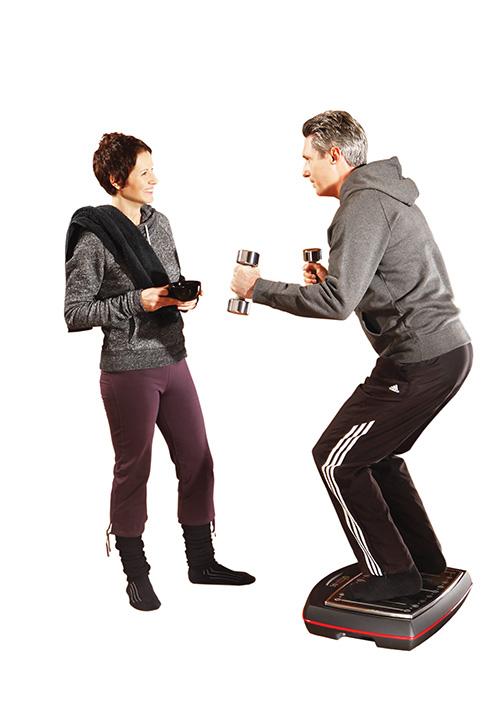 Fitness Zu Hause Galileo Schweiz